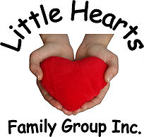 Little Hearts Family Group Inc.